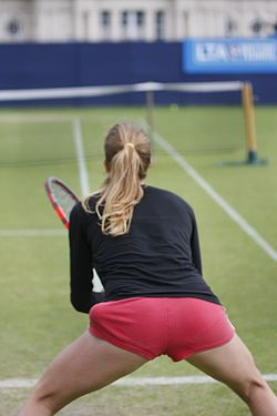 Image illustrative de l'article Alizé Cornet