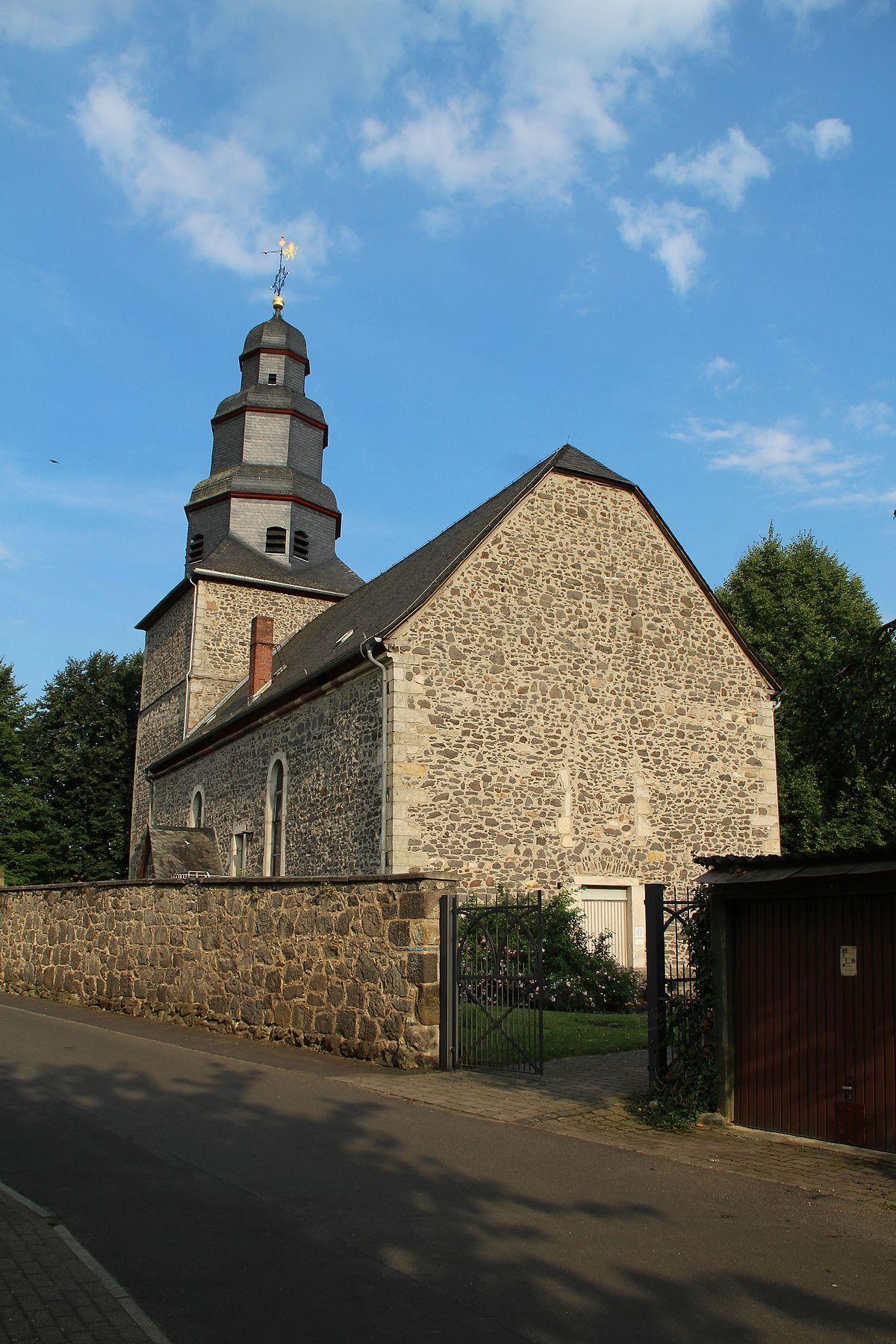 Puff aus Allendorf (Lumda)