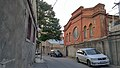 Alleys in Tbilisi HDR Photos کوچه ها در تفلیس 10.jpg
