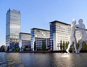 Treptow - Image: Allianzberlin