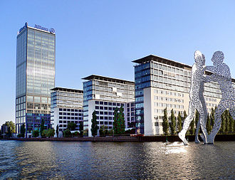 Treptow - Image: Allianzberlin