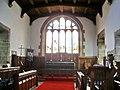 Altar, The Parish Church of St Mary the Virgin, Goosnargh - geograph.org.uk - 485363.jpg