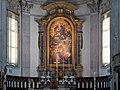 Altare maggiore pala dell'Assunta Duomo nuovo Brescia.jpg