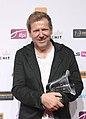 Amadeus Austrian Music Awards 2014 - Eberhard Forcher.jpg