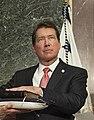 Ambassador Hagerty in Washington (36085987531) (cropped).jpg
