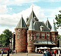Amsterdam, the Waag.JPG