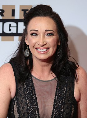 Image illustrative de l'article Amy Van Dyken