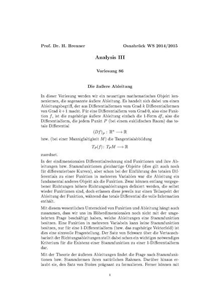 File:Analysis (Osnabrück 2013-2015)Vorlesung86.pdf