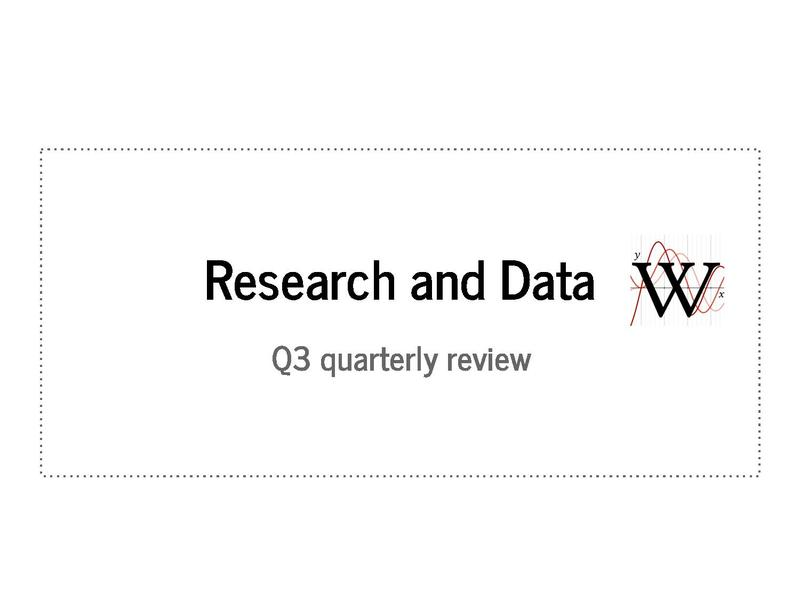 File:Analytics Quarterly Review Q3 2013 (Research and Data).pdf