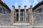 Ancient Roman Pompeii - Pompeji - Campania - Italy - July 10th 2013 - 13.jpg