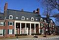 Andover Inn - Phillips Academy Andover - Andover, Massachusetts - DSC05232.jpg