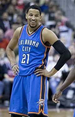 Andre Roberson 2017.jpg