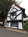 Angled view of The Old Cottage, Cheam.jpg