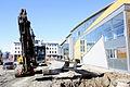 Anleggsarbeid ved Pirbadet (4585715081).jpg