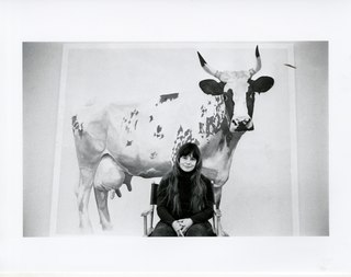 Ann Mikolowski American 20th-century contemporary artist