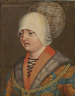 Anna of Brunswick-Luneburg, wife of Frederick IV of Austria.jpg