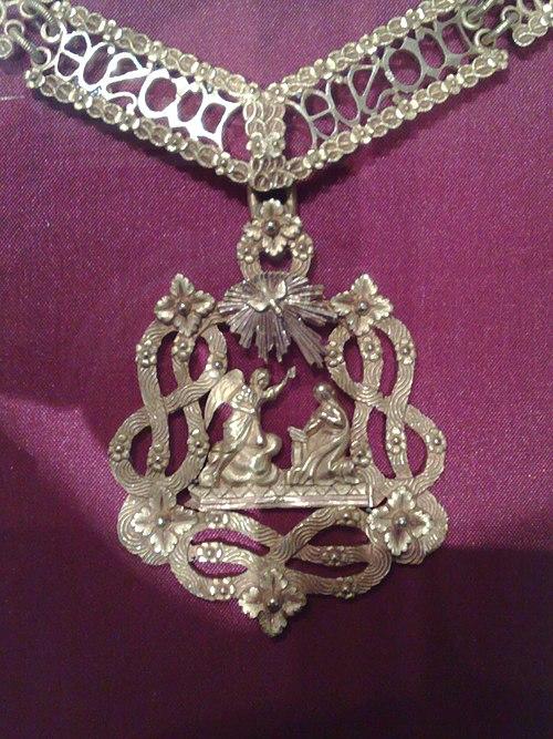 Supreme Order of the Most Holy Annunciation