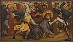 Anonymous - Christ Carrying the Cross - 1947.87 - Art Institute of Chicago.jpg