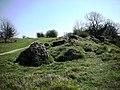 Anston Stones top path - geograph.org.uk - 1542751.jpg