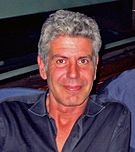 Anthony Bourdain -  Bild