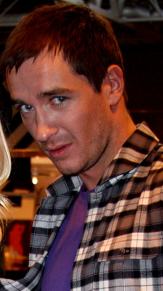 Kate Oates - Oates cast former Hollyoaks actor, Quinlan, in the role of Barton son, Pete.