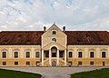 Antiguo Palacio Schleissheim, Oberschleissheim, Alemania, 2013-08-31, DD 03.jpg