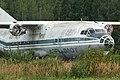 Antonov An-12B Cub RA-12126 (8561150929).jpg