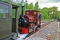 Apedale Valley Light Railway - visiting locomotive (geograph 4482989).jpg