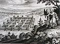 Apocalypse 39. A new heaven and new earth. Revelation cap 21 v 2. Merian. Phillip Medhurst Collection.jpg