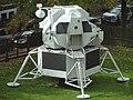 Apollo lander, Franklin Institute - DSC06612.JPG