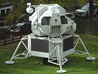 Apollo lander, Franklin Institute - DSC06612.JPG