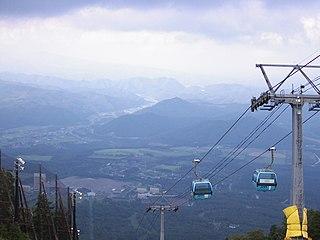 Appi Kogen Ski Resort
