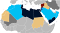 Arab Spring map new version.png