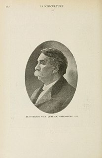 William Cumback