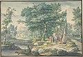 Arcadian Landscape with Figures Making Music MET DP804027.jpg