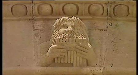 File:Archaelogical site of Hatra (before destruction).webm
