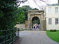 Archway to the Courtyard - geograph.org.uk - 656435.jpg