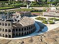 Arena di Verona in Italia in miniatura.jpg