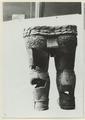 Arkeologiskt föremål från Teotihuacan - SMVK - 0307.q.0154.tif