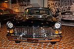 Arkhangelskoye Vadim Zadorozhnys Vehicle Museum GAZ 13 Chaika IMG 9615 2150.jpg