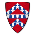Armorial Bearings of the GOODYERE family of Hope-under-Dinmore, Herefs.png