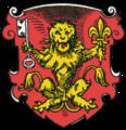 Arms of Sebastian Schärtlin von Burtenbach.png