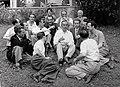 Arnoldo Mondadori con Thomas Mann archivi Mondadori AA205606.jpg