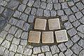 Arnstadt Stolpersteine Unterm Markt 8 963.jpg