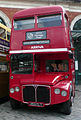 Arriva London Routemaster coach RMC1453 (453 CLT), LT Museum Model Bus day, 26 July 2008 (3).jpg