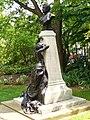 Arthur Sullivan Statue - geograph.org.uk - 464743.jpg