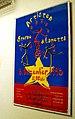 Artisten, Sterne und Lametta, Plakat 8. Dezember 1996, Congress Union Celle, Landesarbeitsgemeinschaft Zirkus Kinder- und Jugendzirkus in Niedersachsen e.V.jpg
