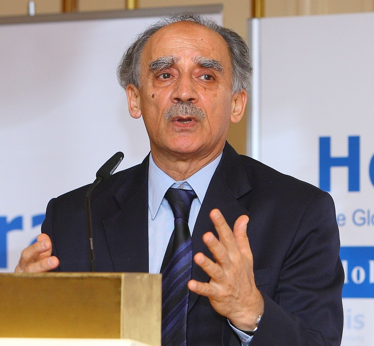 Arun Shourie - Wikipedia
