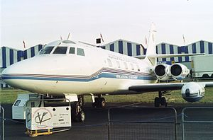 Business jet - The Lockheed JetStar is the earliest Business Jet