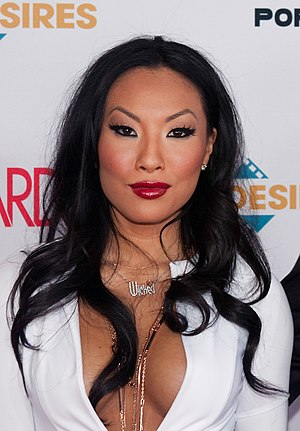 Asa Akira at AVN Awards 2016 (3).JPG